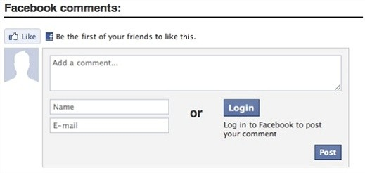 Facebook Comments for WordPress WordPress Plugin