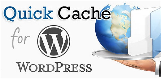 Quick Cache (Speed Without Compromise) WordPress Plugin