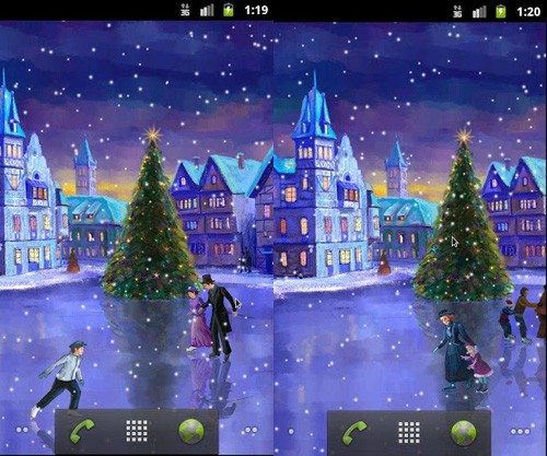 20 Useful Christmas Apps For Android