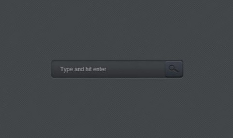 search box (psd)