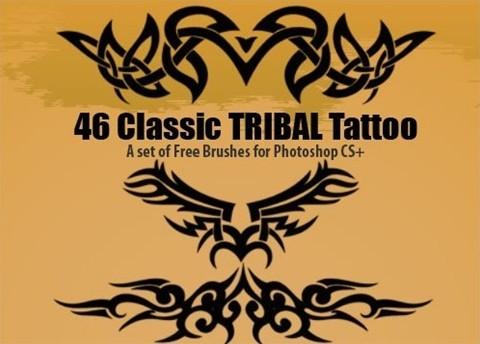 classic tattoo drawings