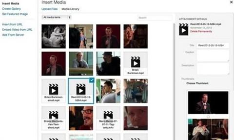 video embed & thumbnail generator (free)