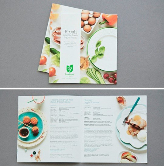 foodland spring recipe book 2012