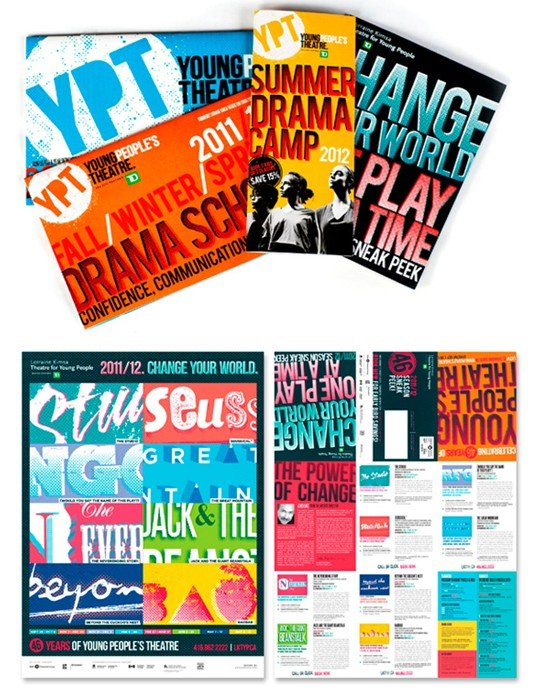 ypt 2012 season brochure