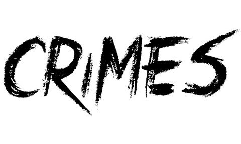 crimes times six font