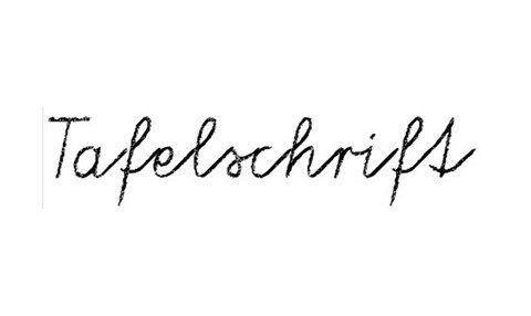 tafelschrift font font