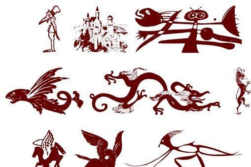 mythologicalsone