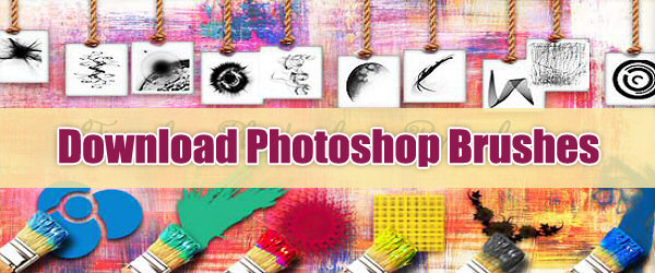 Download Free Photoshop Brushes