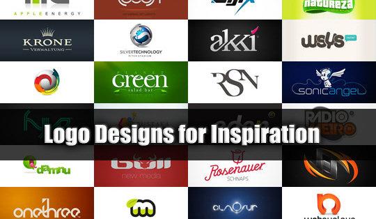 Logo designs for inspiration