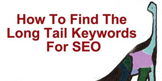 Various Ways To Find Long-Tail Keywords for SEO