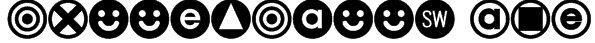 BulletBalls AOE Font
