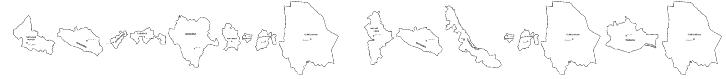 REPUBLICA MEXICANA Font