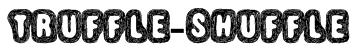 Truffle-Shuffle Font
