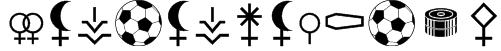 Signigficante Font