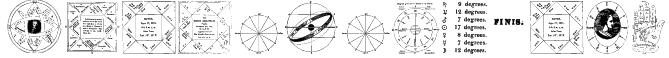 Astrology tfb Font