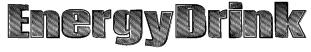 EnergyDrink Font