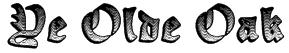Ye Olde Oak Font