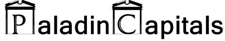 PaladinCapitals Font
