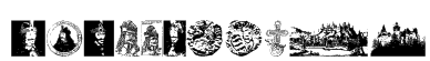 VladDraculBats Font