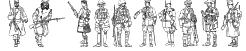 WW1  A Font