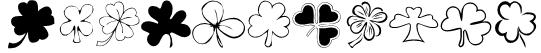 KR Shams Font