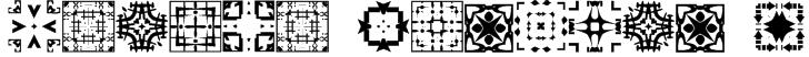 FontCo Designs 1 Font