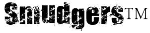 Smudgers? Font