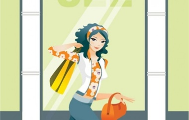 creative,design,download,ecommerce,graphic,illustrator,original,shopping,vector,web,girl,unique,purse,vectors,quality,stylish,stores,fresh,high quality,shopping bag,going shopping,shopping girl vector