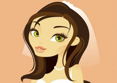 creative,design,download,elements,graphic,illustration,illustrator,new,original,vector,web,marriage,detailed,cartoon,interface,wedding,unique,pretty,vectors,quality,bride,stylish,fresh,high quality,ui elements,hires,big eyes,big eyed girl,getting married,vector bride vector