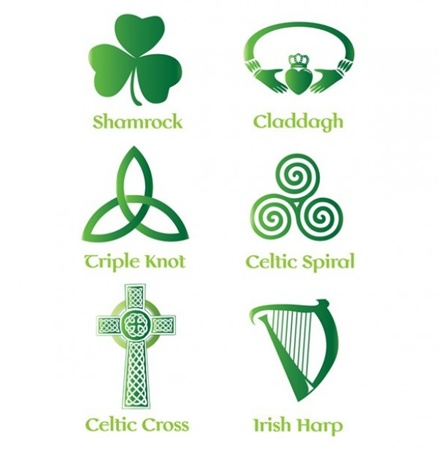 creative,design,download,elements,eps,graphic,illustrator,new,original,set,vector,web,detailed,interface,unique,vectors,icons,ancient,quality,irish,stylish,fresh,celtic,high quality,ui elements,hires,celtic cross,celtic spiral,celtic symbols,celtic triple knot,claddagh ring,irish harp,irish shamrock,irish symbols vector
