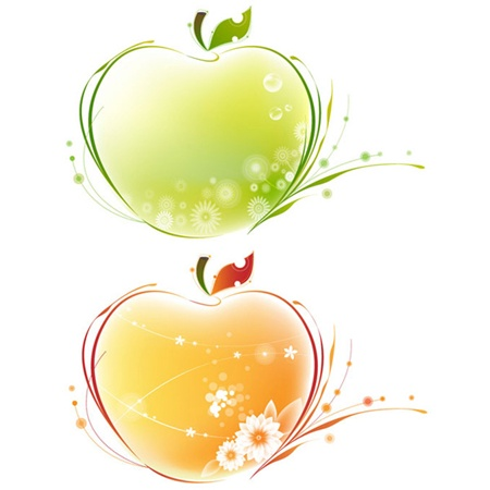 creative,design,download,elements,graphic,illustrator,new,orange,original,set,vector,web,flowers,detailed,interface,unique,transparent,vectors,glowing,quality,stylish,fresh,high quality,ui elements,hires,abstract apple,green apple,vector apple vector