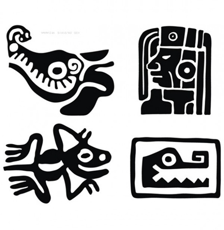 creative,design,download,graphic,illustrator,new,original,vector,web,unique,traditional,vectors,ancient,quality,stylish,fresh,high quality,ui elements,mayan,high res,mayan art,mayan design vector