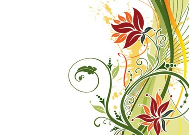 flower,graphic,grunge,illustration,illustrator,leaf,nature,old,plant,vector,holiday,shape,floral,pattern,retro,silhouette,ornament,vectors,summer,spring,romantic,foliage,natural,swirl,vector graphic,flourishes,ornate,trendy,vintag vector
