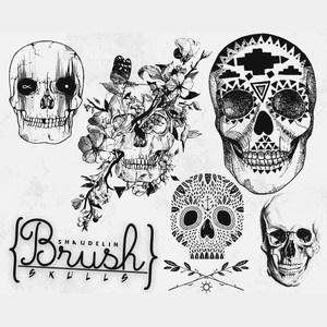human brush