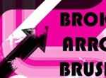 Arrow Brushes Collection