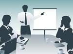 Vector Business Presentation