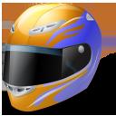 Helmet, Motorsport Icon