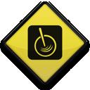 Logo, Mixx, Square Icon