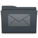 Emails, Folder, Letters, Mail Icon