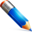 Livejournal, Pencil Icon