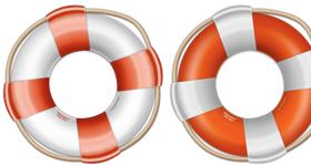 Life Saver Icons