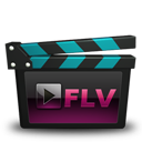 Flv, Revolution Icon