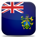 Islands, Pitcairn Icon