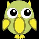 Icon, Owl Icon