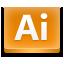 Ai, Social Icon