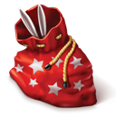 Bag, Wigifts Icon