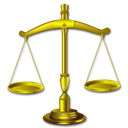Balance, Scale Icon