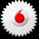 Logo, Vodafone Icon