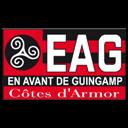Avant, En, Guingamp Icon