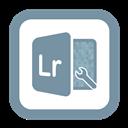 Lightroom, Outline Icon